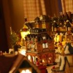 A list of great places to spend Christmas, for those who have a wanderlustful Christmas spirit!