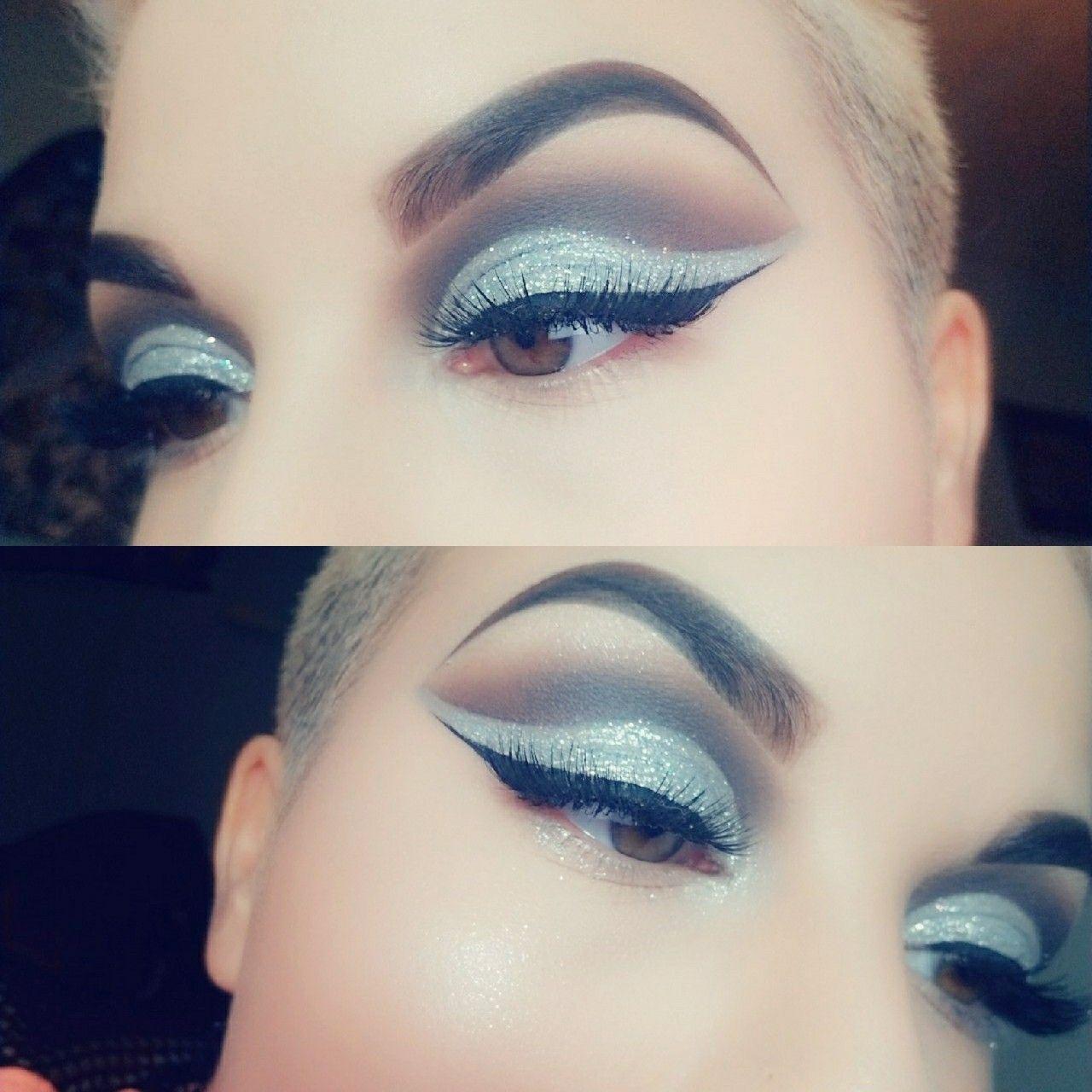 Pin on wakeup and makeup