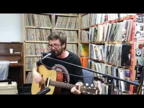 Andrew Jackson Jihad - I Hate My Brain (A Fistful Of Vinyl sessions) on KXLU 88.9 FM Los Angeles - YouTube