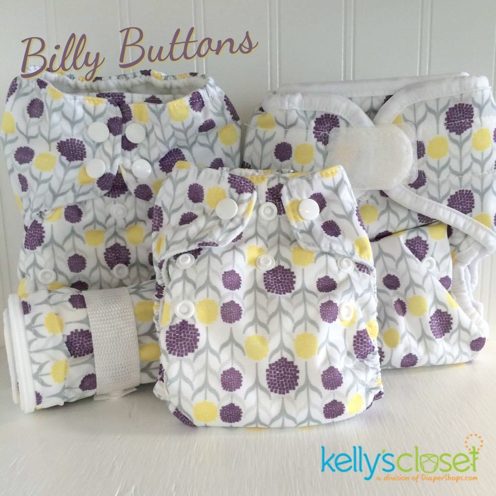 Head over to clausessharon.ml really soon and feel free to apply the coupon code to benefit from a FREE one size cloth diaper (valued at $17 or more) with your order of $99 and higher! Shop today and snap up huge savings at Kelly Closet!