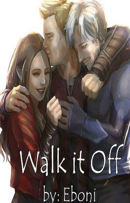 Walk it Off (Avengers Fiction) | Marvel | Marvel characters