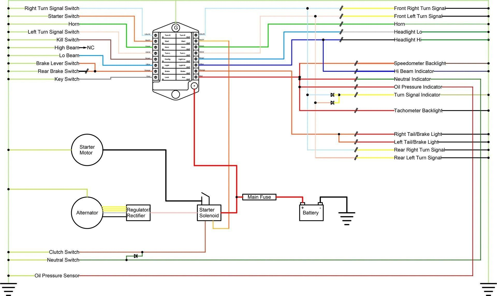 Awesome Ge Proline T8 Ballast Wiring Diagram In 2020 Cb750 Diagram Diagram Chart