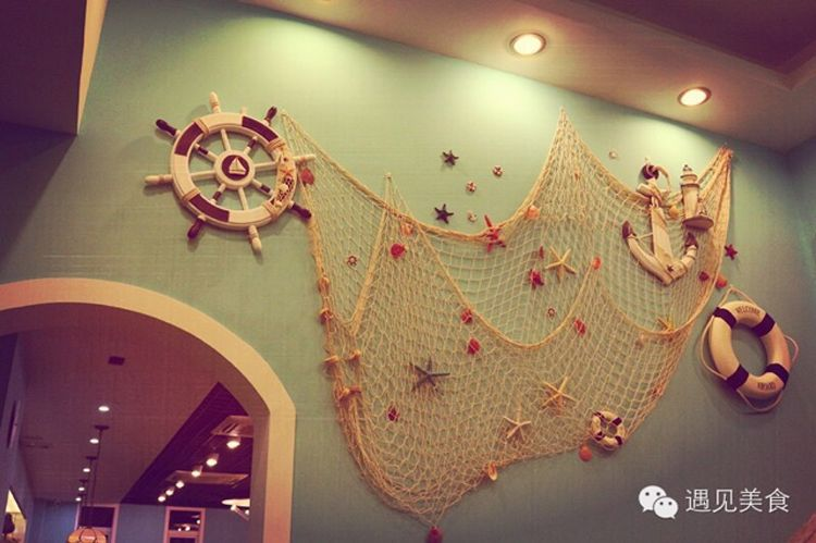 love cake decorating ideas elitflat.htm fishnet decorating ideas elitflat decor  nautical bedroom  fishnet decorating ideas elitflat
