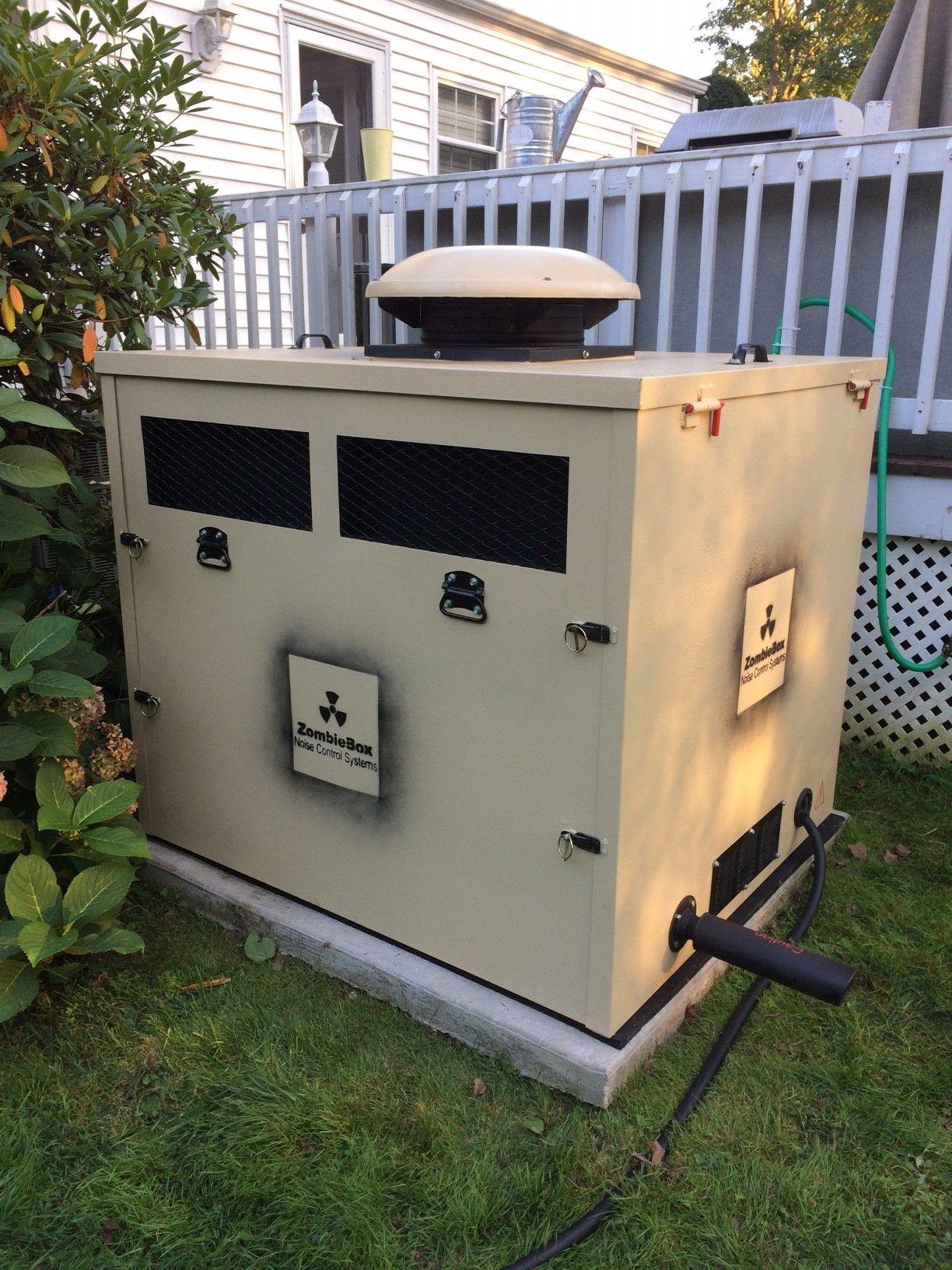 IMG_5790.jpg Generator shed, Generator house, Diy generator