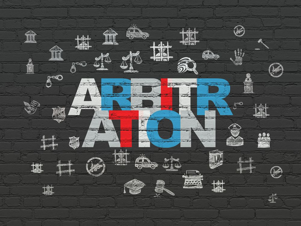 Writer Beware®: The Blog: Signing Away Your Rights: Arbitration Clauses in Book Contracts
