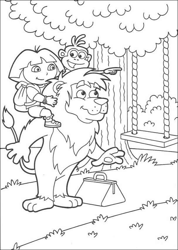 Hello Kids Coloring Pages - Coloring Home | 850x607