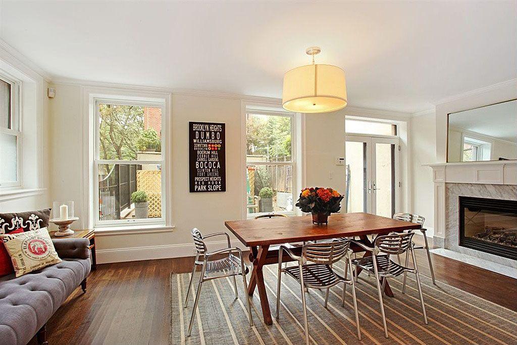 ブルックリンスタイルのお部屋40選。真似したいインテリア実例 | iemo[イエモ]