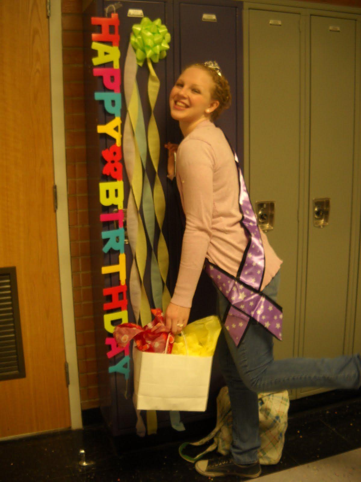 17 Best Ideas About Girl Locker Decorations On Pinterest School