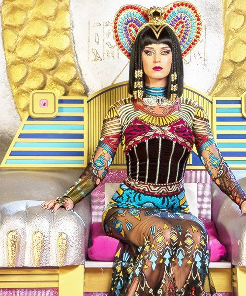 Dark Horse behind the scenes I Katy Perry Celebrities