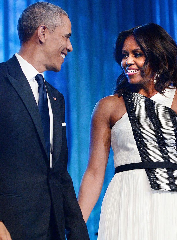 Barack And Michelle Obama Just Proved They Are The Ultimate Valentine's Day Couple