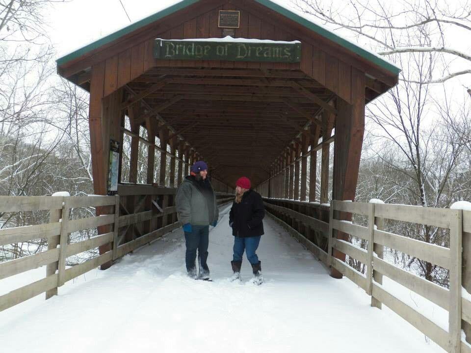 Bridge of dreams danville ohio zanesville macon