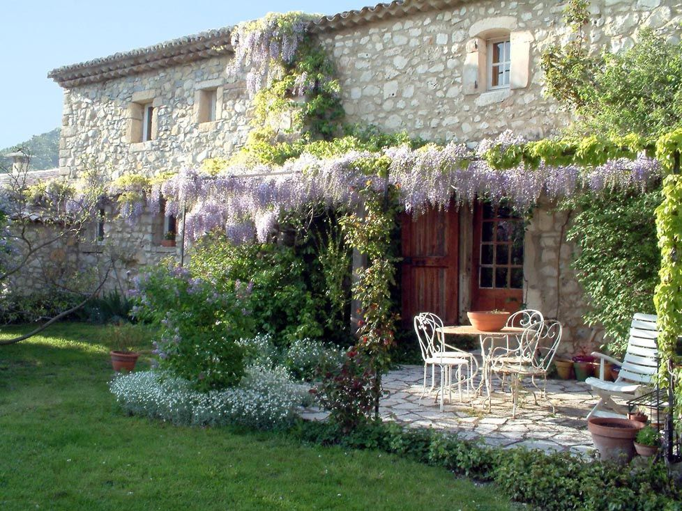To sale bergerie near uz s in the countryside emile for French countryside real estate