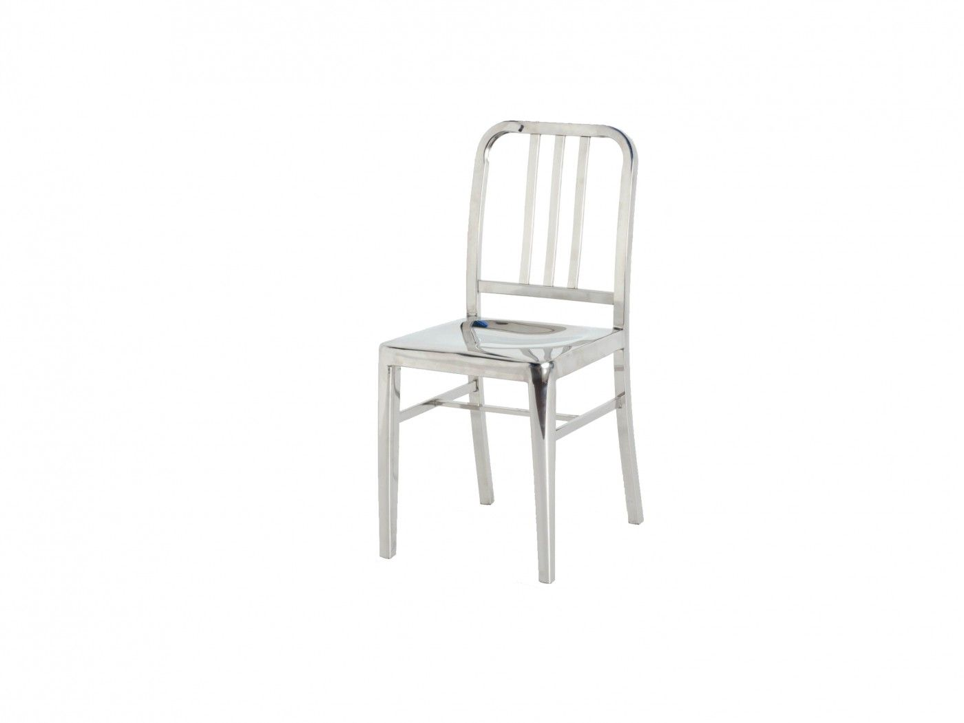 steel chair manufacturing process wood doll high design emeco 1944 this classic has been in continuous production since the mid 1940s by is stainless version an elab pinteres