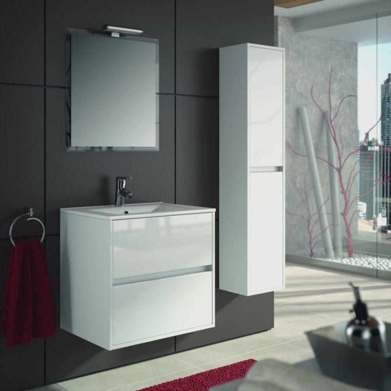 70 Meuble Salle De Bain Double Vasque Marron Fonce 2018 Bathroom Vanity Bathroom Bathroom Renovations