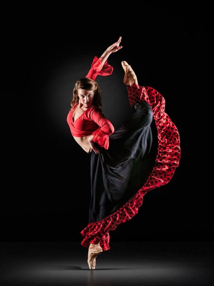Kylie Morton Berry, Appalachian Ballet Company, Clayton