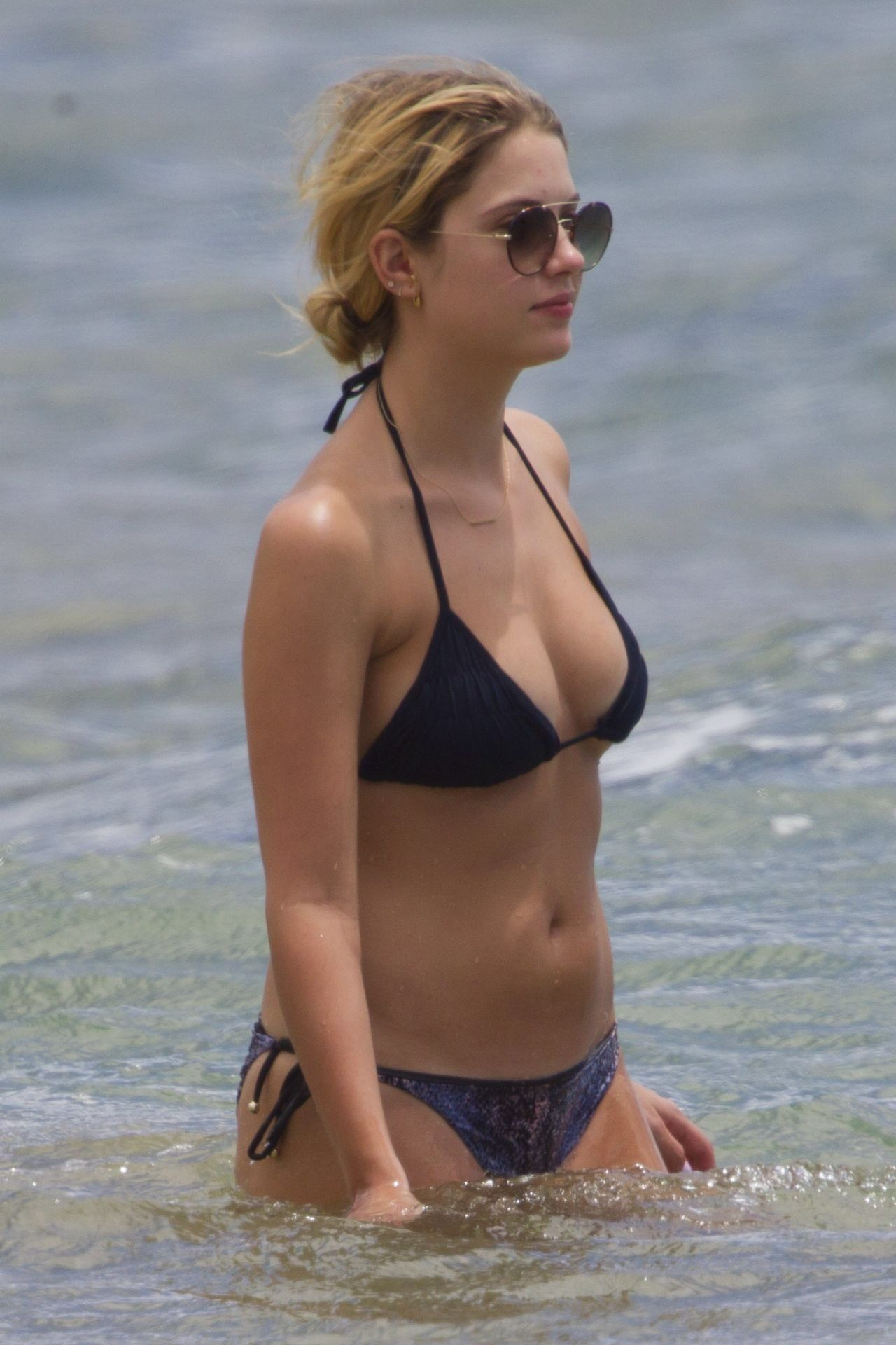 Bikini Ashley Benson naked (73 photo), Topless, Hot, Boobs, see through 2006