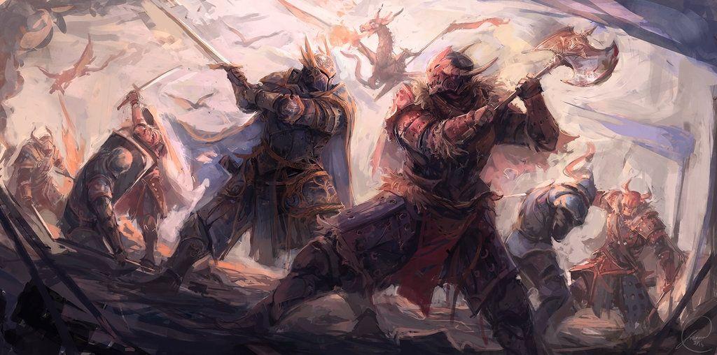 воин в битве картинки владимире наполнит ваш
