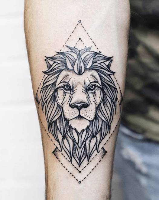 Latest Lion Tattoo Designs For Boys Girls Trending 2018 Trendy Tattoos Tattoos Tattoos For Guys