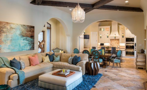 High Quality Living Room Decorating And Designs By Barbara Gilbert Interiors U2013 Dallas,  Texas, United States