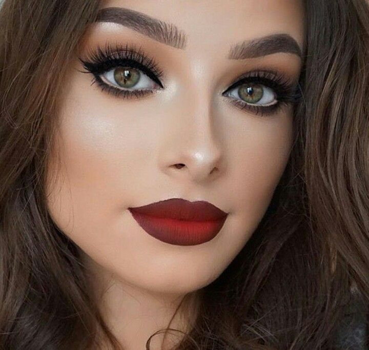 Pin by FasHioN IndUstRy 😚😎 on Makeup ideas | Pinterest | Makeup ...