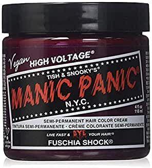 manic panic hair dye Gallery
