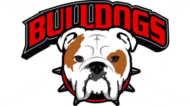 Bulldogs Ready Made Logo Designs 99designs Dog Logo Design Bulldog Drawing Logo Design
