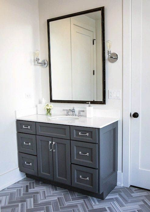 Marvelous Modish Modern Bathroom Vanities Houston That Will Blow Your Interior Design Ideas Philsoteloinfo