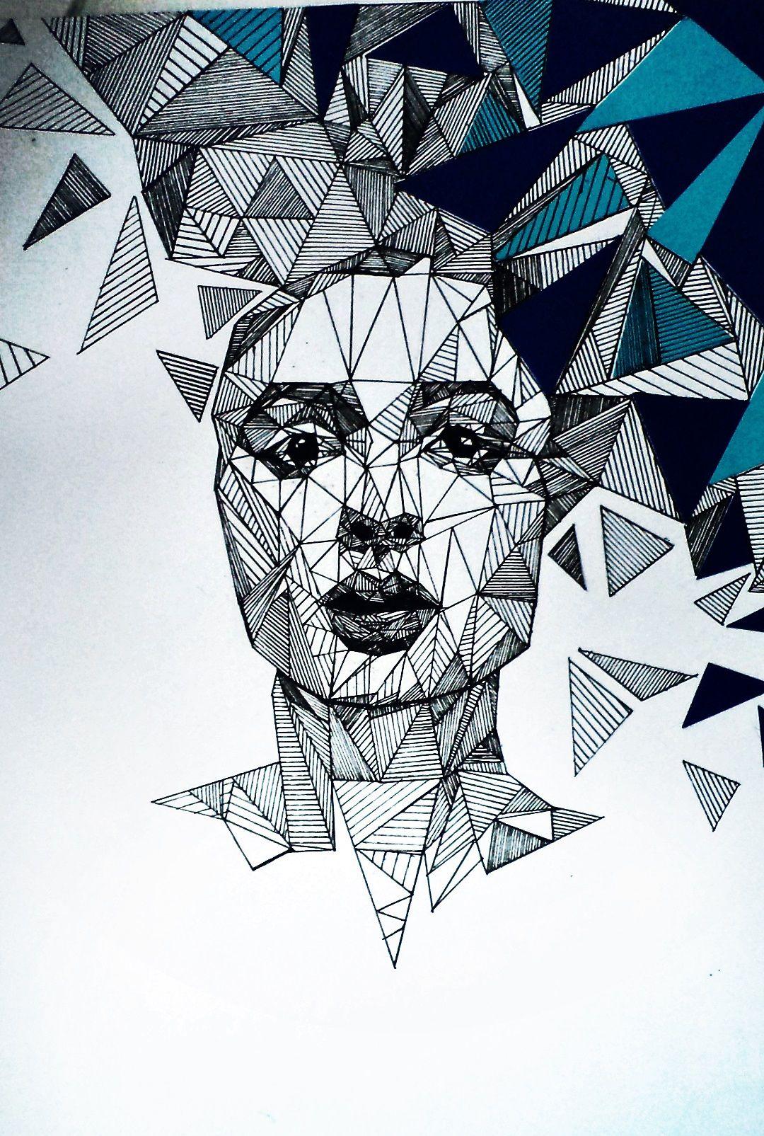 Картинки графика геометрическая