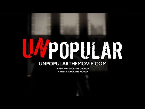 Unpopular The Movie - RedGraceMedia Films Final Cut - YouTube