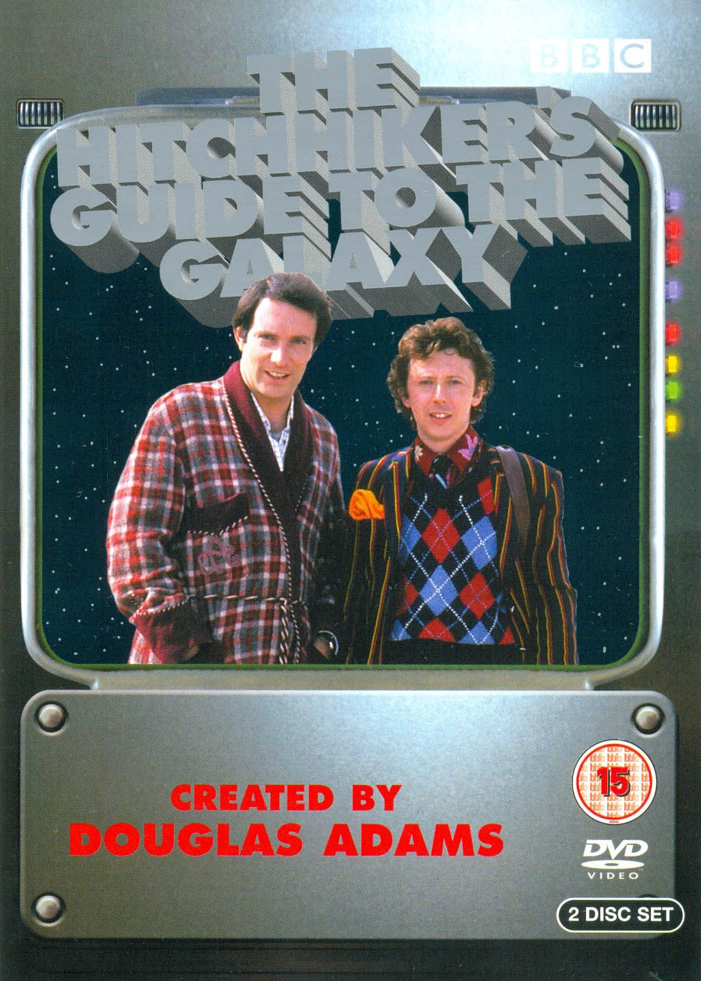 Hitchhikers Guide To The Galaxy 1981 If Memory Serves Me Correctly It Was Based On The Hitchhikers Guide To The Galaxy Guide To The Galaxy Hitchhikers Guide