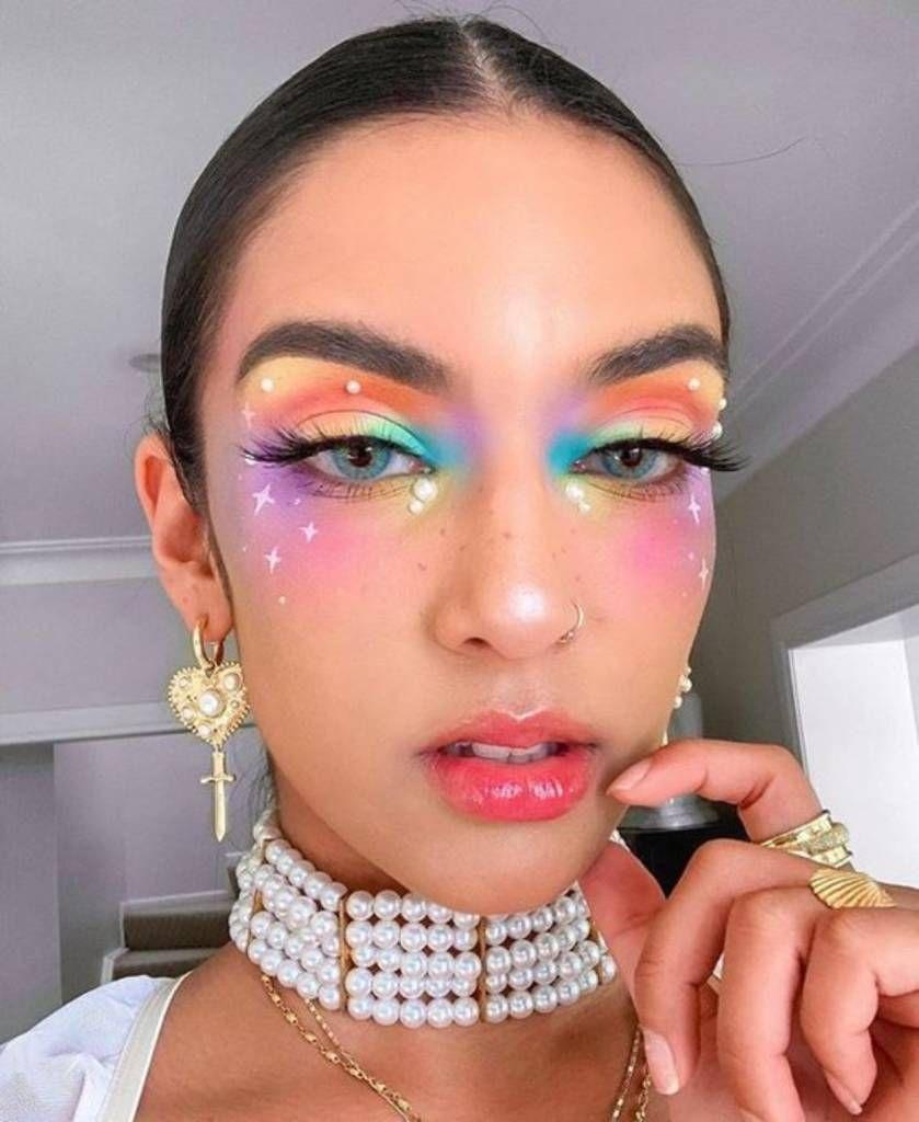 Photo of Maquiagem para o carnaval 2020- confira dicas pra cair na folia