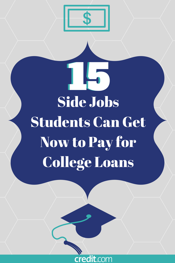 compare student loans side by side