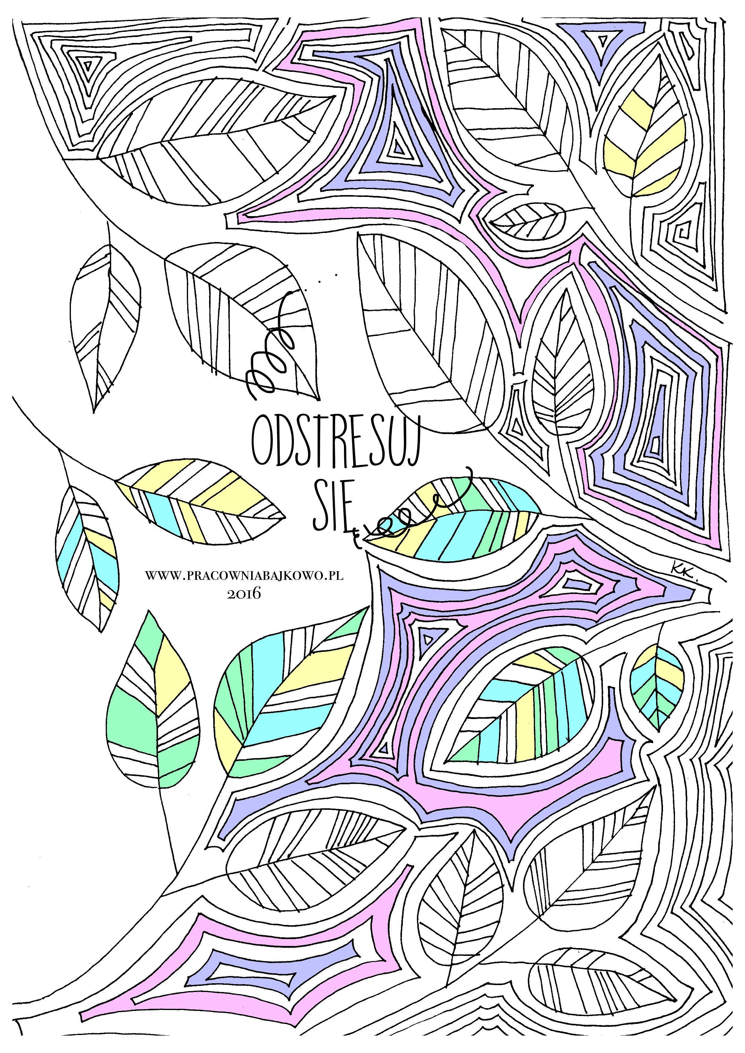 Kolorowanka Antystresowa Tapestry Home Decor Decor