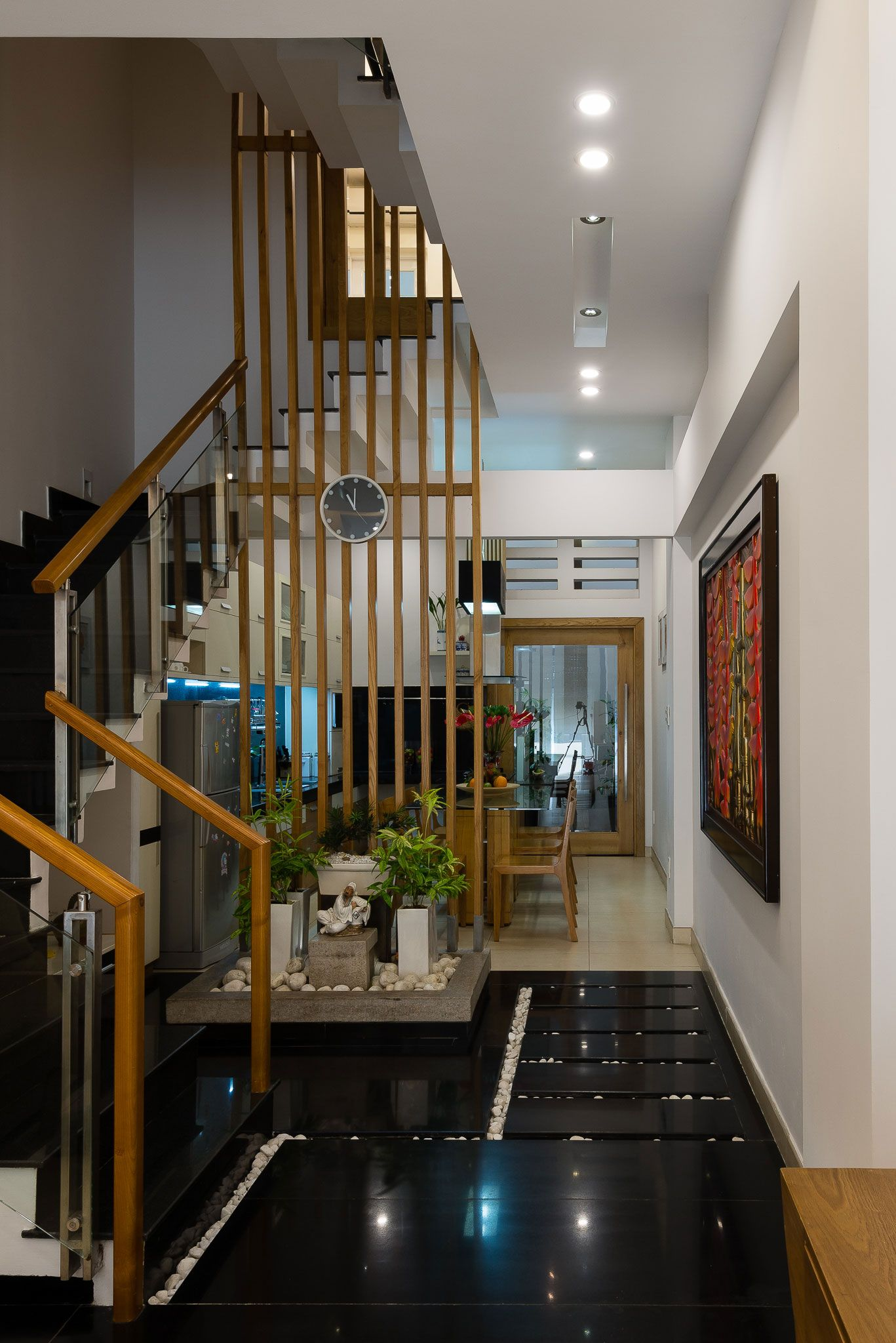 Naturearch Studio Design A Vibrant Home Full Of Character In Ho