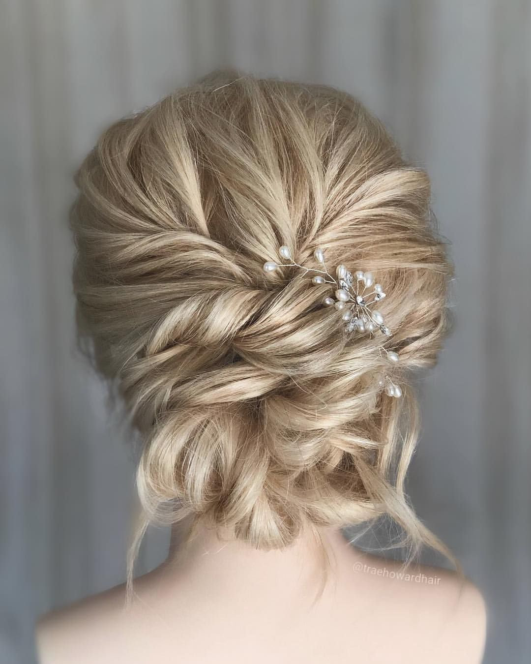 Wedding Hairstyle Nashville: Nashville Wedding Hairstylist