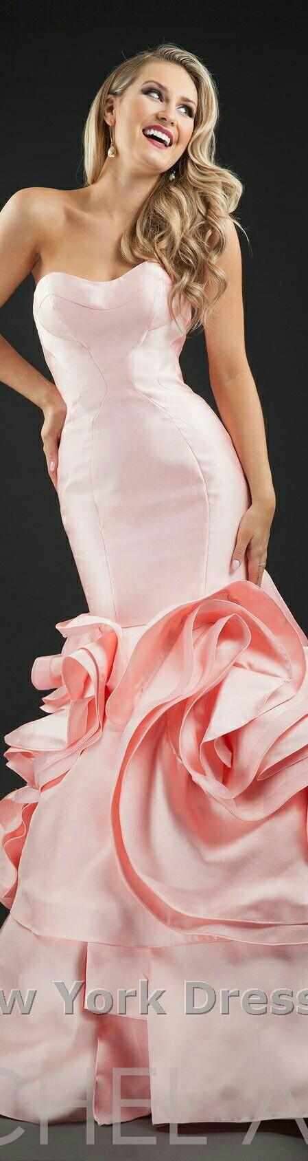 Rachel Allen #8140 | Dream dresses | Pinterest | Vestidos damas de ...
