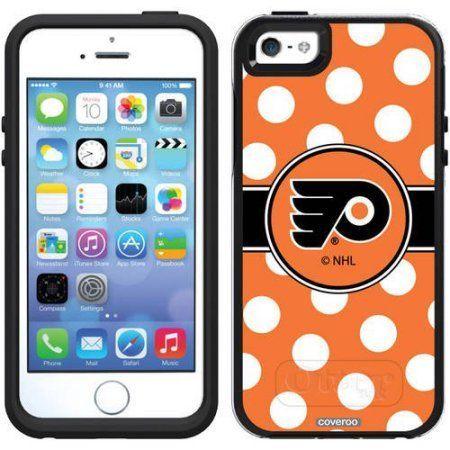 iPhone 5SE/5s OtterBox Symmetry Series NHL Case