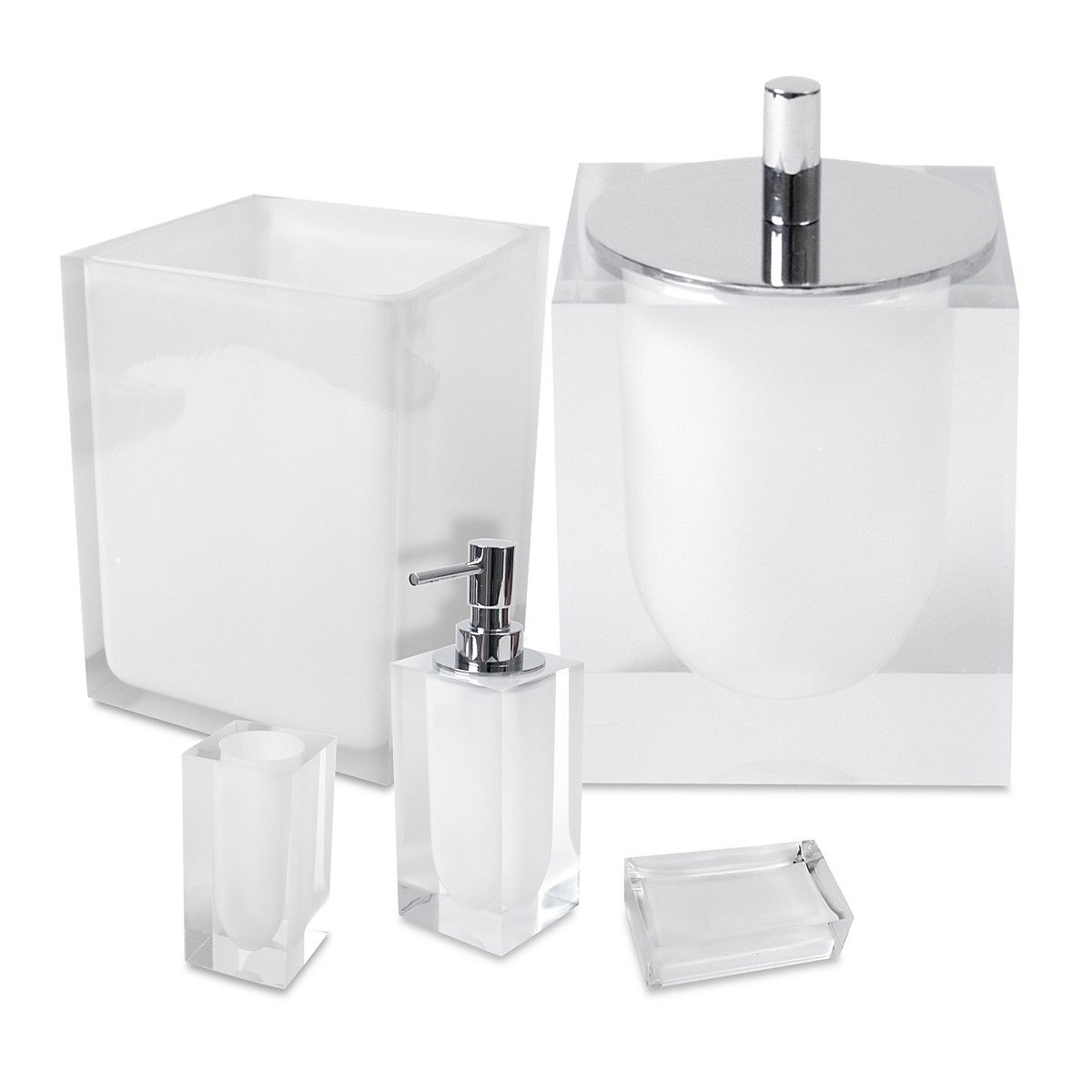 Shop for bathroom accessories - Jonathan Adler Hollywood Bath Accessories Bloomingdale S