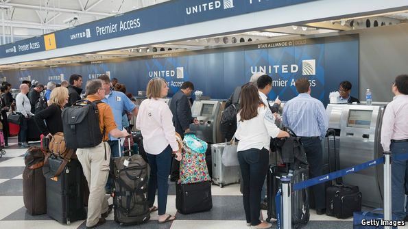 Is United Airlines finally becoming less terrible?