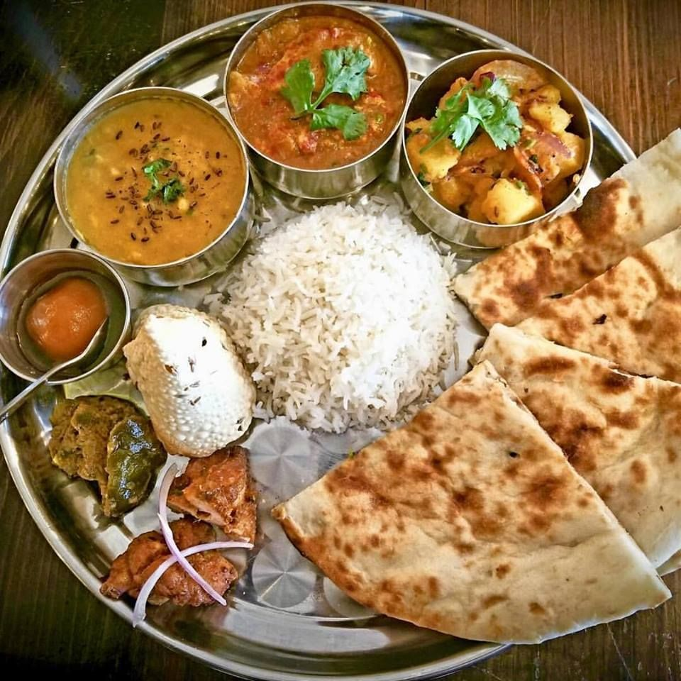 Daiko indian kitchen nepali street food a casual