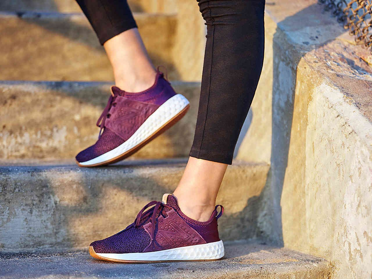9b3995458712 New Balance Fresh Foam Cruz Lightweight Running Shoe - Women s Women s Shoes