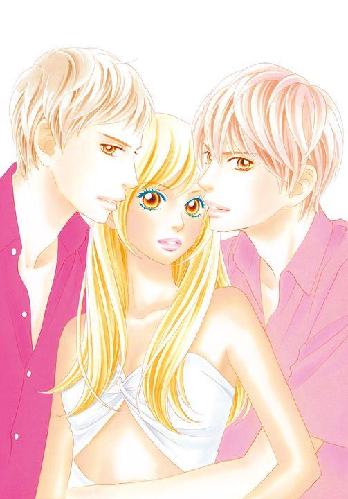 El Manga Peach Girl de Miwa Ueda tendrá secuela el 12 de Agosto.
