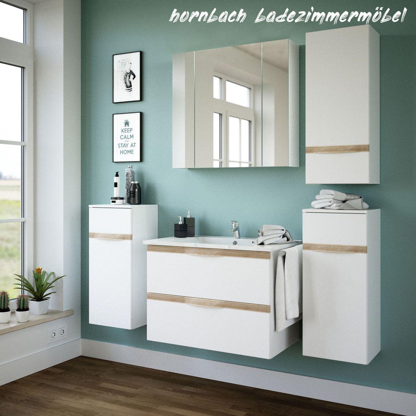11 Hornbach Badezimmermobel In 2020 Bathroom Decor Vanity New Homes