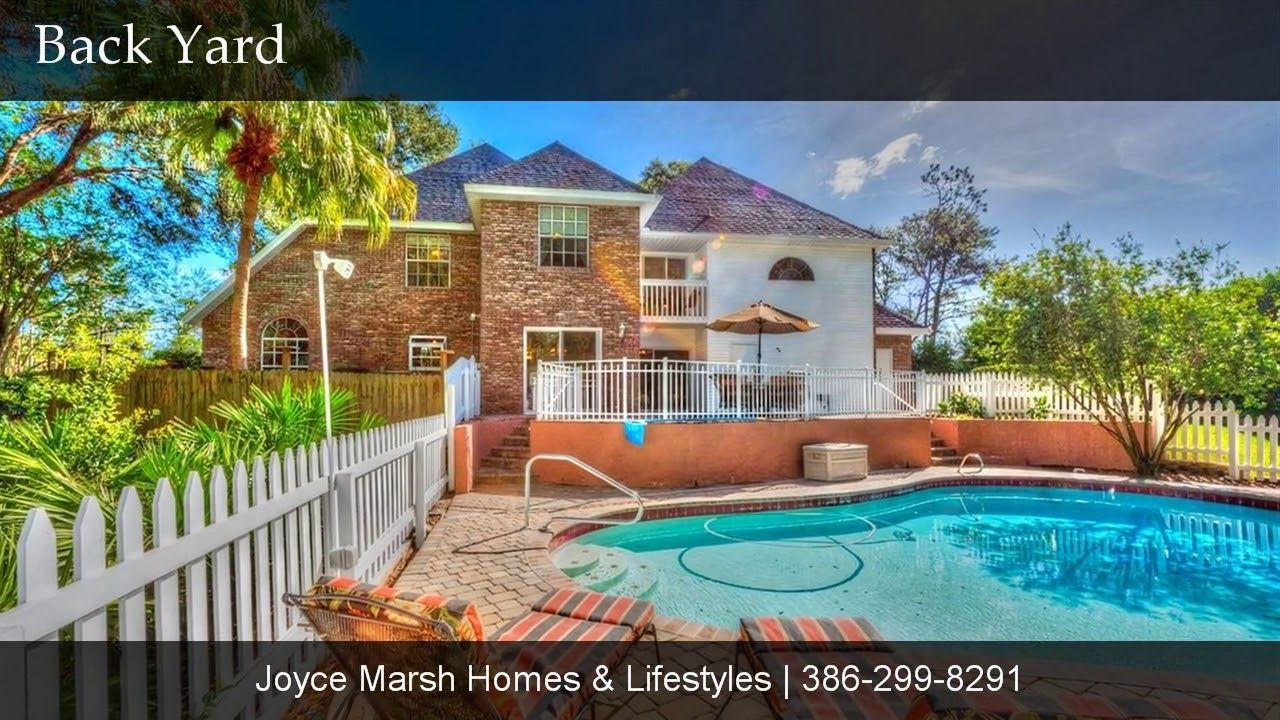 2 broadwater drive contact joyce marsh homes  u0026 lifestyles for more information  premier sotheby u0027s international realty this stately brick beauty  2 broadwater drive ormond beach fl 32174   youtube   2      rh   pinterest   au