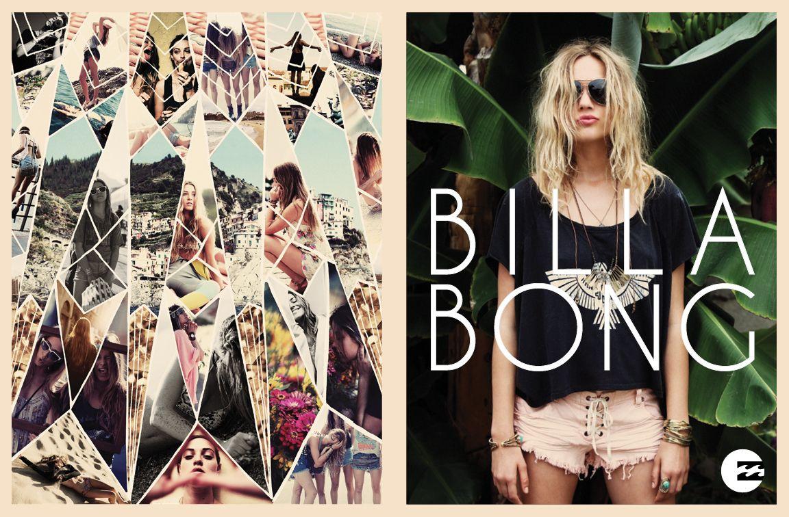 Billabong | surfer girl look | Surf brands, Style, Fashion design