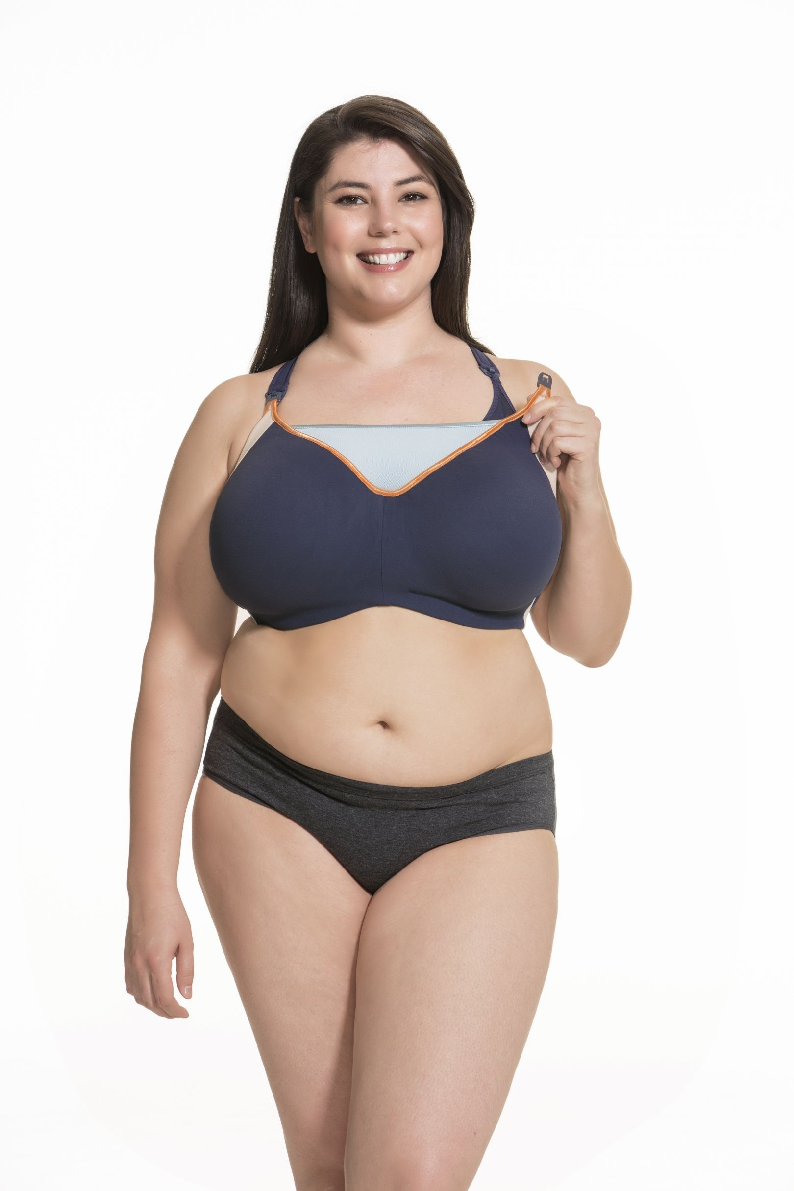 b6f9f54be8bed Zest Flexi Wire High Impact Sports Bra. Zest Flexi Wire High Impact Sports  Bra Cake Maternity ...