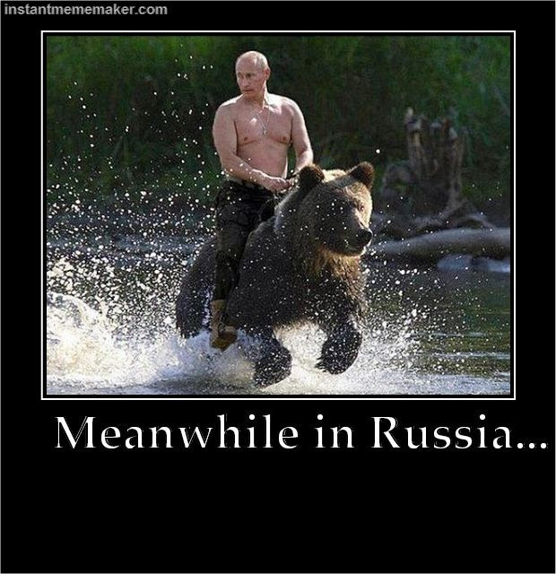 Image Result For Vladimir Putin Riding A Shark Beer Grappig Lezen