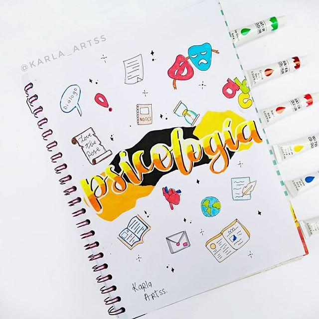 𝘗𝘢𝘰𝘭𝘢 𝘓𝘦𝘥𝘦𝘴𝘮𝘢 Hi Pao Fotos Y Videos De Instagram Libreta De Apuntes Estilos De Letras Portada De Cuaderno De Dibujos
