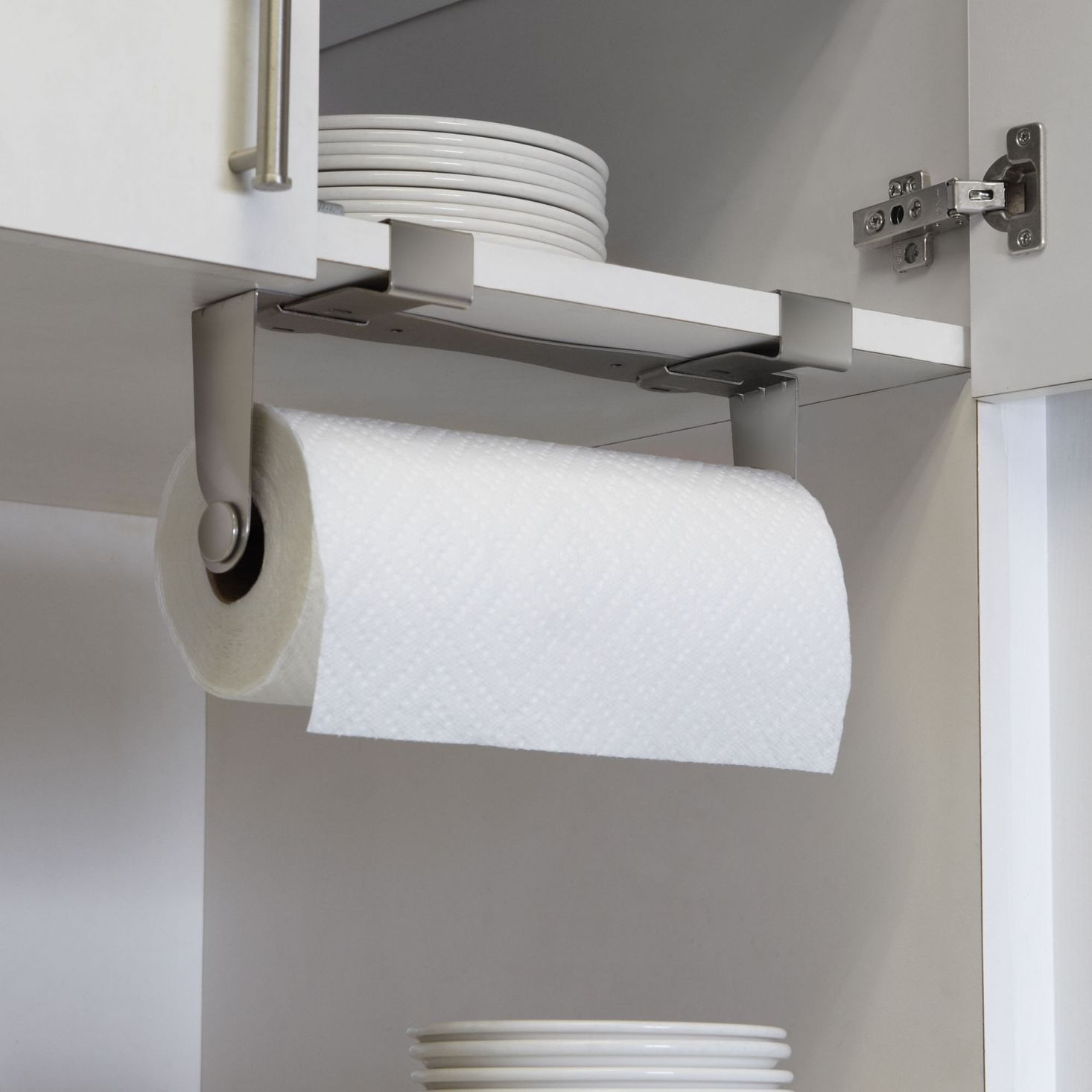 Under Cabinet Paper Towel Holder Amazon Remodelista Paper Towel Holder Kitchen Paper Towel Holder Kitchen Roll