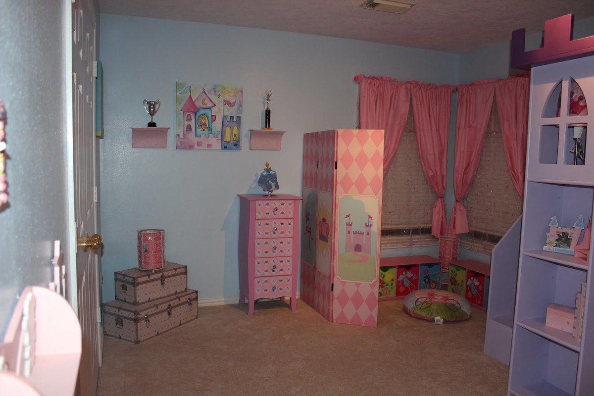 Princess Castle Bed Ana White Castle bed, Princess